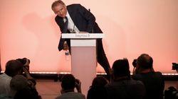 En attendant de revenir au premier plan, Bayrou veut incarner l'aile gauche de