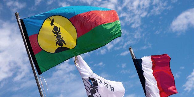 Même si le non l'emporte lors du référendum d'autodétermination en Nouvelle-Calédonie, le processus de...