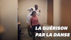 Ce chirurgien californien danse pour aider les enfants à