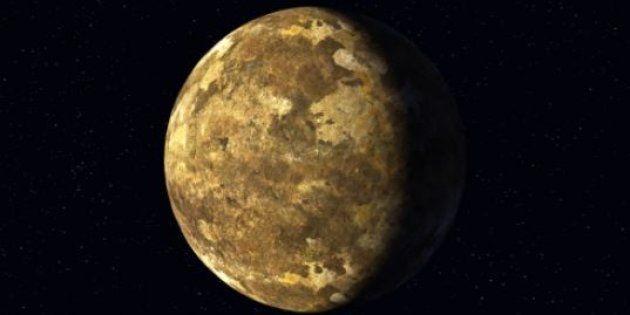 Un système à huit planètes comme le nôtre révélé par l'intelligence