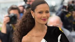 Thandie Newton de