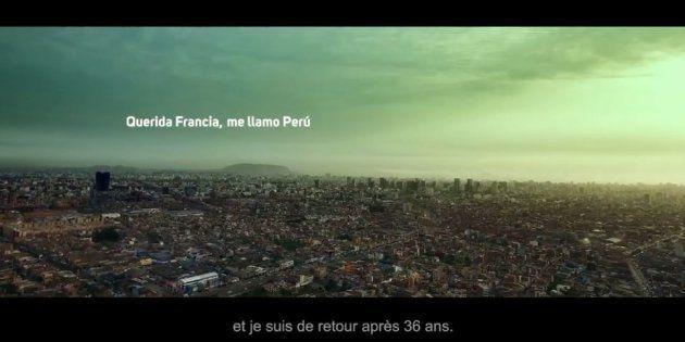 Coupe du monde 2018: Le Pérou interpelle la France en vidéo pour nous rappeler qui ils