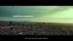 Le Pérou interpelle la France en vidéo pour nous rappeler qui ils sont avant le