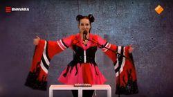 Une parodie de la chanson d'Israël à l'Eurovision fait polémique aux