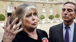 Pour Bardot, Macron et son gouvernement