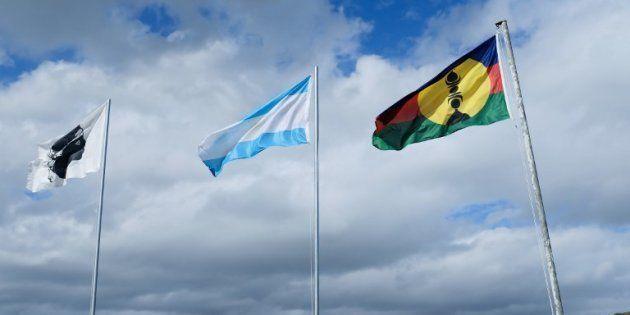 Référendum en Nouvelle-Calédonie: ce que disent les derniers sondages (photo