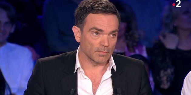ONPC: Yann Moix annonce son