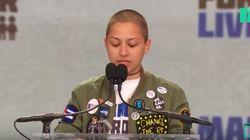 Convaincre les jeunes de voter aux midterms, le combat des survivants de