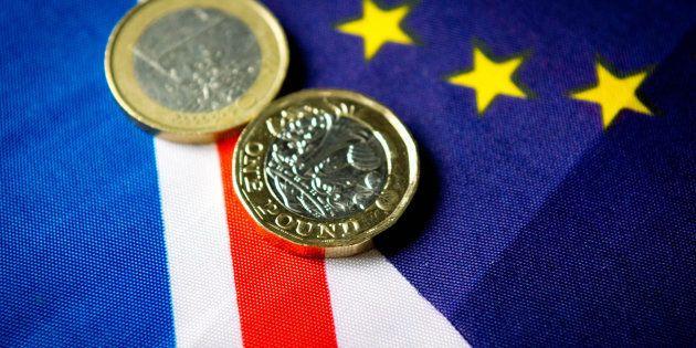 Le Brexit a coûté 1000 euros à chaque foyer britannique, selon la Banque d'Angleterre (image