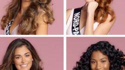 Découvrez les favorites (et toutes les candidates) de Miss France