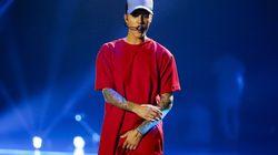 Justin Bieber ne cache pas ses croyances religieuses, la