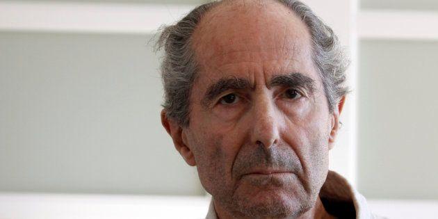 Mort de Philip Roth, géant de la littérature américaine, à 85