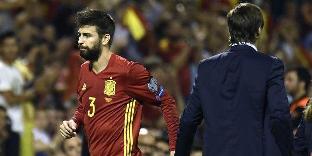 Coupe du Monde 2018: pourquoi la FIFA menace d'exclure l'Espagne de la