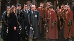 Gryffondor, Serpentard... J.K. Rowling raconte l'étrange naissance des