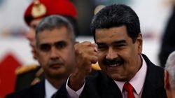 BLOG - Maduro, ce Président réélu jusqu'au bout de la