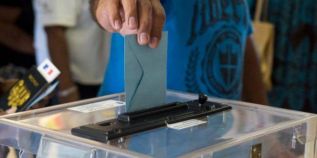Référendum en Nouvelle-Calédonie:
