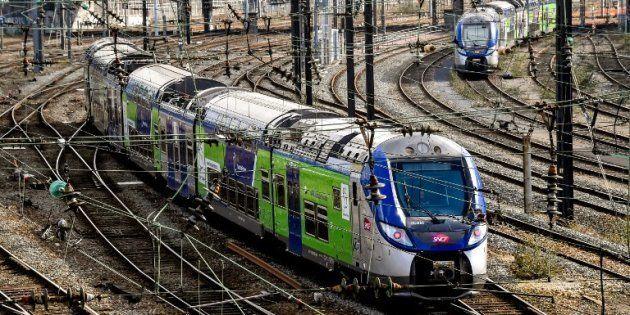 La SNCF va rembourser 50% des passes Navigo pour avril et
