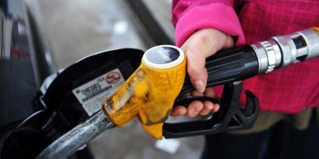Hausse du diesel: ces députés LR veulent créer