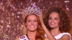 Miss Nord-Pas-de-Calais élue Miss France
