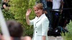 Ségolène Royal candidate PS aux européennes?