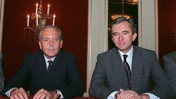Alain Chevalier, l'un des fondateurs de LVMH, est