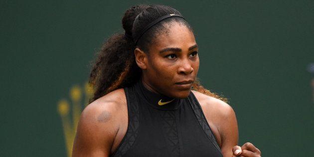La presse américaine reproche à Roland-Garros d'avoir puni Serena Williams pou sa