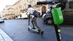 La mairie de Paris va sévir contre les abus des trottinettes