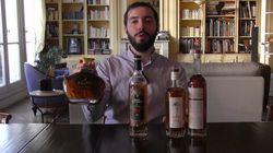 BLOG - 4 cognacs à offrir à Noël pour épater un