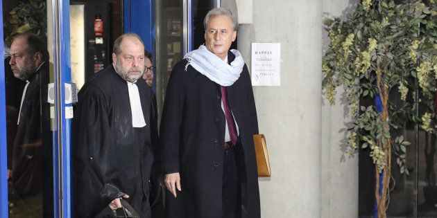 Affaire Georges Tron: la cour d'assises ordonne le renvoi du