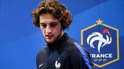 Adrien Rabiot refuse d'être réserviste en équipe de France et ça fait réagir jusqu'au