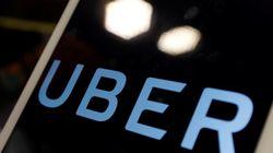 Uber révèle que 1,4 million d'utilisateurs en France ont été touchés par le piratage de