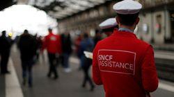 Les prévisions de trafic SNCF pour la grève du 24