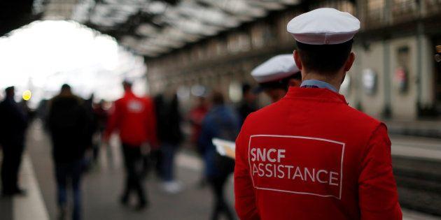 Grève SNCF: les prévisions de trafic du jeudi 24 mai pour les TGV, TER et Transiliens (photo