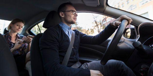 Uber renforce la protection sociale gratuite de ses chauffeurs en France (et l'étend au reste de