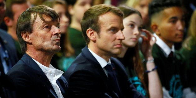 En mettant en avant l'argument écolo pour justifier la hausse des taxes sur les carburant, Emmanuel Macron...