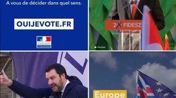 BLOG - 4 éléments qui font du clip pour les élections européennes une pure