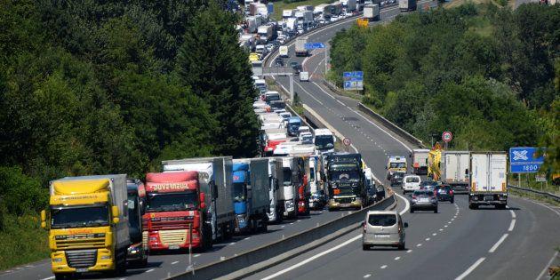 Samedi 17 novembre, de nombreux Français comptent se mobiliser dans tout le pays contre la hausse du...