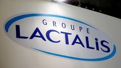 Lactalis rappelle 5 nouveaux lots de lait infantile soupçonnés d'être contaminés par des
