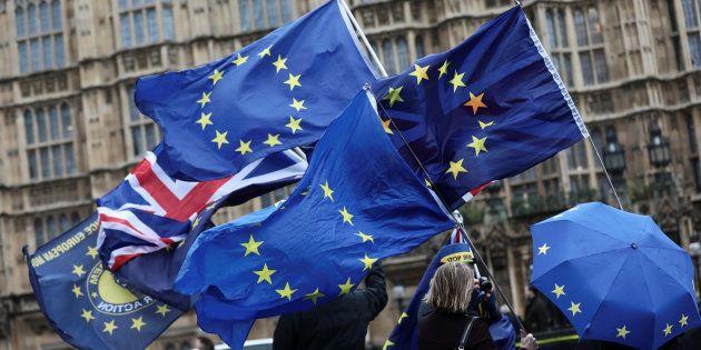 La perspective d'une refondation de l'Europe