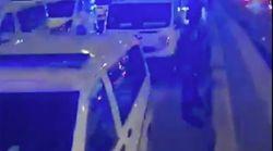 Les ambulanciers bloquent le périph' parisien jusque dans la