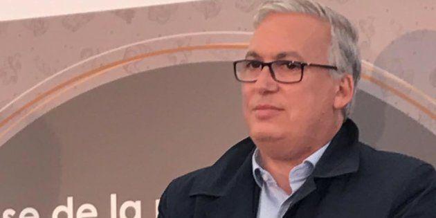 Le maire de Bagnolet, Tony Di Martino, a pris un arrêté municipal qui réquisitionne des bureaux inoccupés...