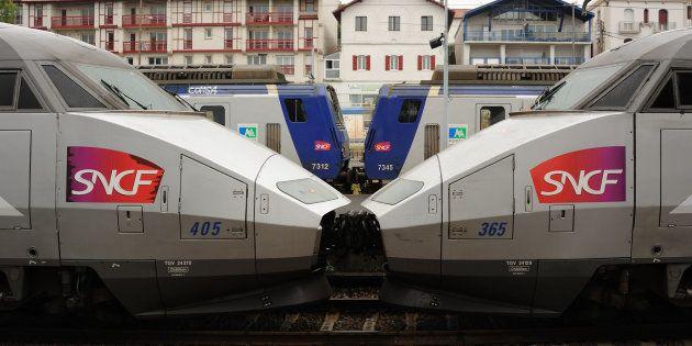 SNCF: On a enfin une idée de ce que vous coûtera la reprise de sa dette par