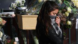 Les images émouvantes du recueillement à Saint-Féliu-d'Avall, endeuillée par le drame de