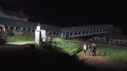 Les images du déraillement de train qui a fait deux morts en