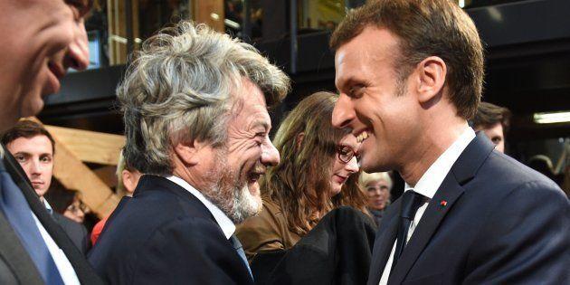 L'épisode du plan banlieues entre Macron et Borloo, une mascarade irrespectueuse pour les quartiers