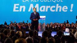 En Marche fait (pour l'instant) la course largement en tête aux élections