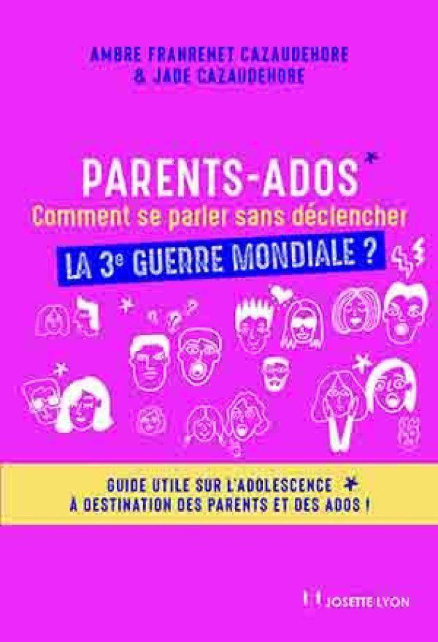 Livre parents ados