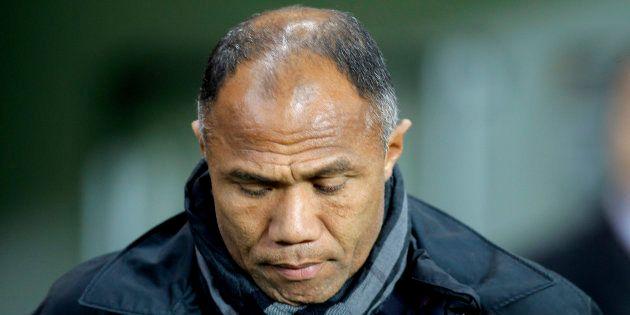 Même si Antoine Kombouaré avait réussi à maintenir l'En Avant Guingamp à flots pendant 6 matchs sans...