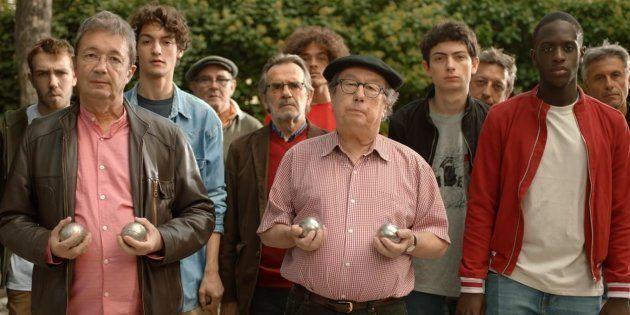 Plusieurs comédiens français se sont engagés pour la cause dans cette campagne de prévention.