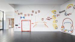 BLOG - Paris Gallery Weekend place les galeries françaises sur la scène artistique